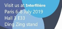 Interfiliere July 2019